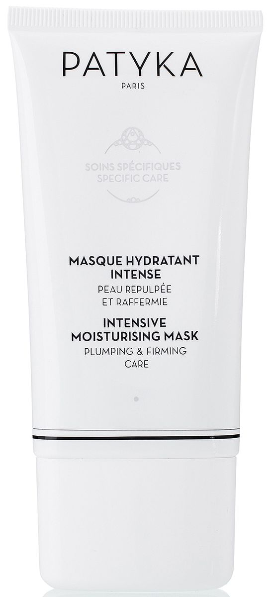Patyka Cosmetics Маска для лица, интенсивно увлажняющая, 50 млPTK0028