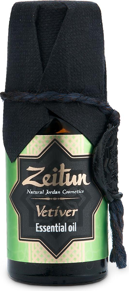 Зейтун Эфирное масло Ветивер, 10 мл531-402 УВАЖАЕМЫЕ КЛИЕНТЫ! Обращаем ваше внимание на возможные изменения в дизайне упаковки. Качественные характеристики товара и его размеры остаются неизменными. Поставка осуществляется в зависимости от наличия на складе.