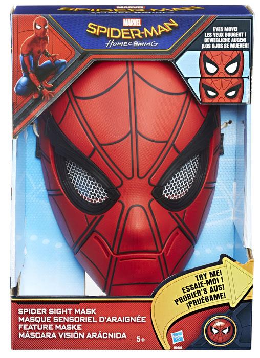 Spider-Man Маска Человек-Паук B9695EU4 -  Карнавальные костюмы и аксессуары