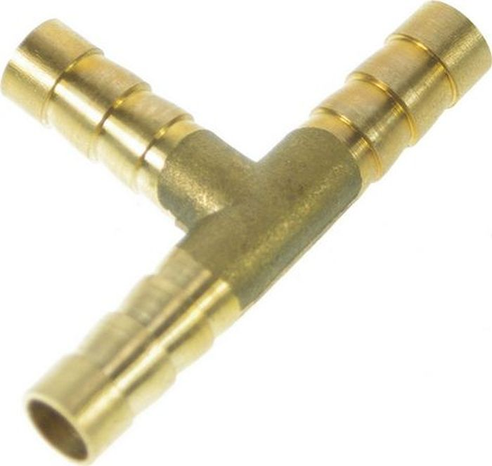 Наконечник Профитт, Т-образный, диаметр 8 мм106-026Наконечник Т-образный диаметр 8мм