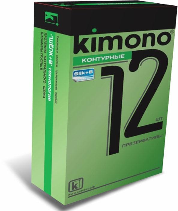 Kimono презервативы контурные, 12 шт0003929KIMONO Контурные специальной анатомической формы. Гладкие презервативы в силиконовой смазке с накопителем. Произведены из отборного латекса, при изготовлении использованы самые современные технологии производства и контроля качества на всех этапах. Каждый презерватив проверен электроникой. Только для одноразового использования. Презервативы KIMONO при правильном использовании, обеспечивают надёжную защиту от нежелательной беременности и заболеваний передающихся половым путём в том числе и ВИЧ. Ни одно средство предохранения не гарантирует 100% защиты. Перед использованием необходимо ознакомится с инструкцией внутри упаковки. Фасовка презервативов KIMONO № 12 Контурные: в одном блоке (шоу-боксе) 12 упаковок, в каждой упаковке 12 презервативов.