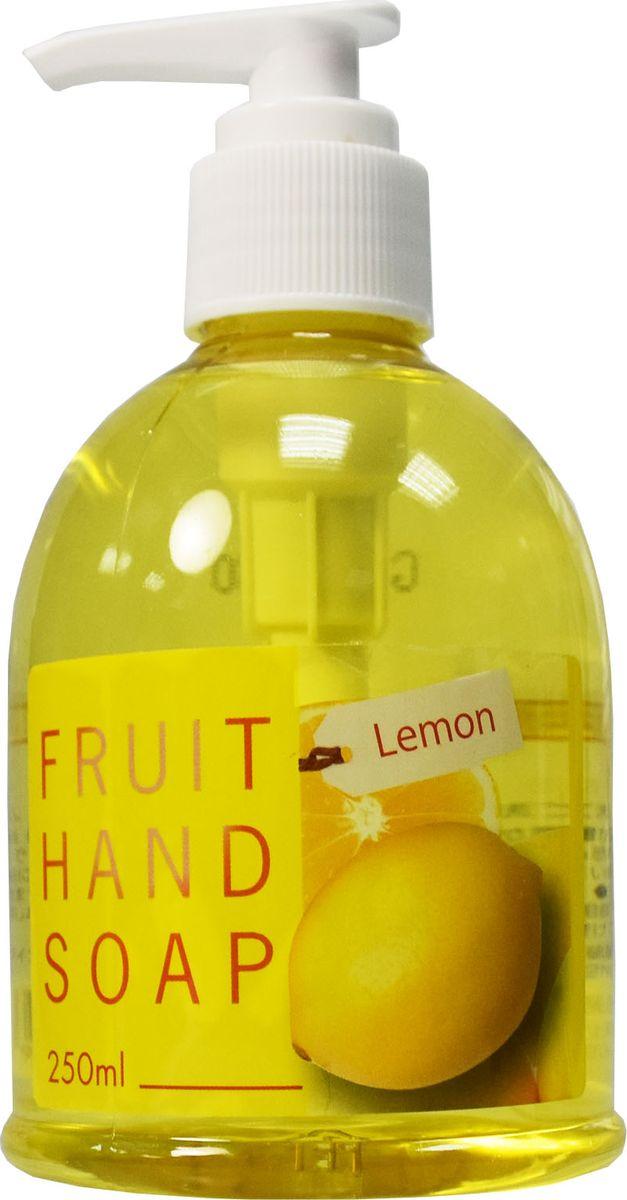 Nagara Мыло жидкое для рук с ароматом лимона, 250 млMP59.4DАроматизированное жидкое мыло для рук. Отлично пенится и не сушит кожу рук. Обладает приятным ароматом лимона. Экономичный расход.Способ применения: выдавить мыло и намылить руки. Смыть пену теплой водой.Способ хранения: хранить в недоступном для детей месте. Хранить вдали от прямых солнечных лучей.