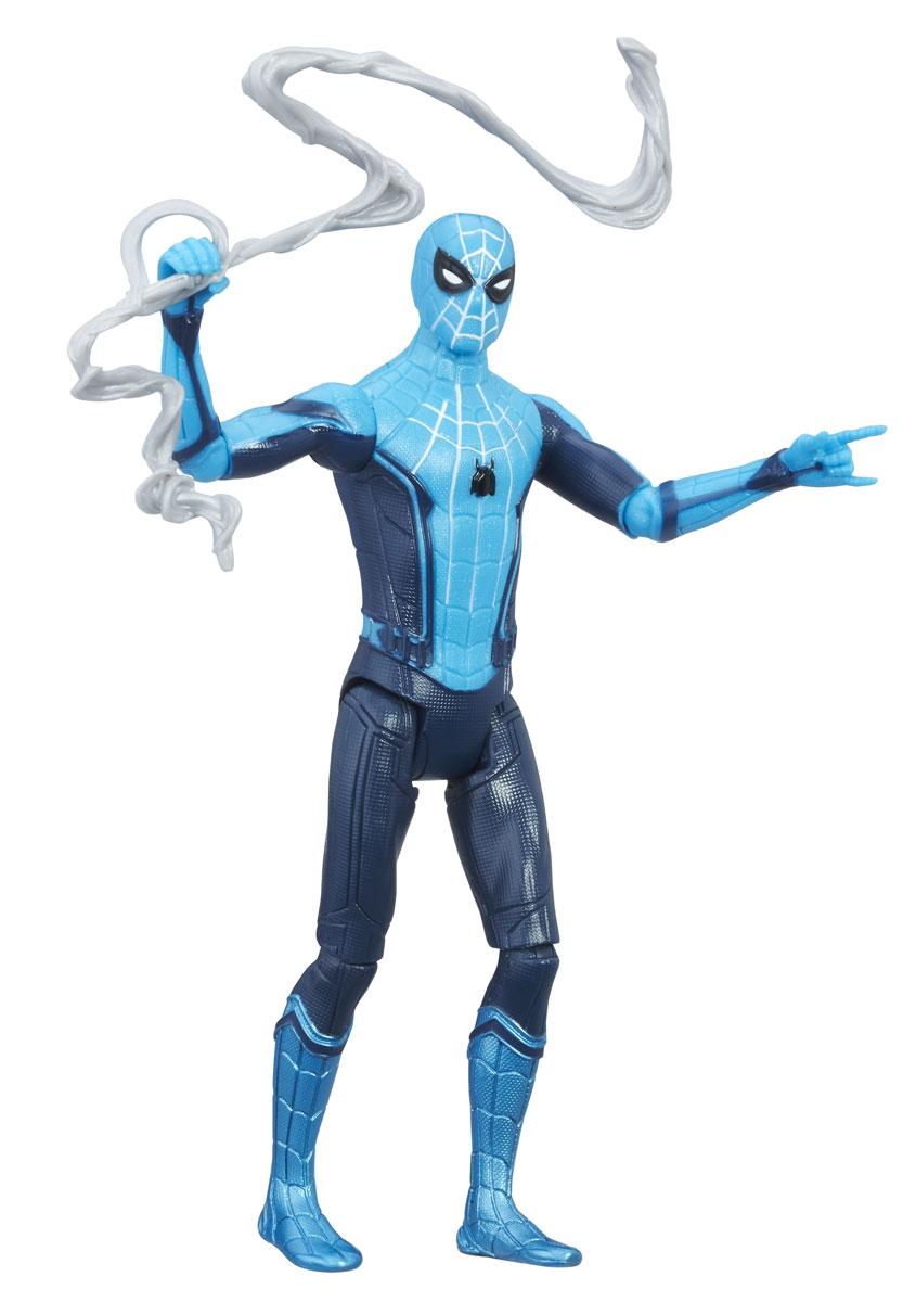 Spider-Man Фигурка Человек-паук B9993 spider man человек паук на боевой машине