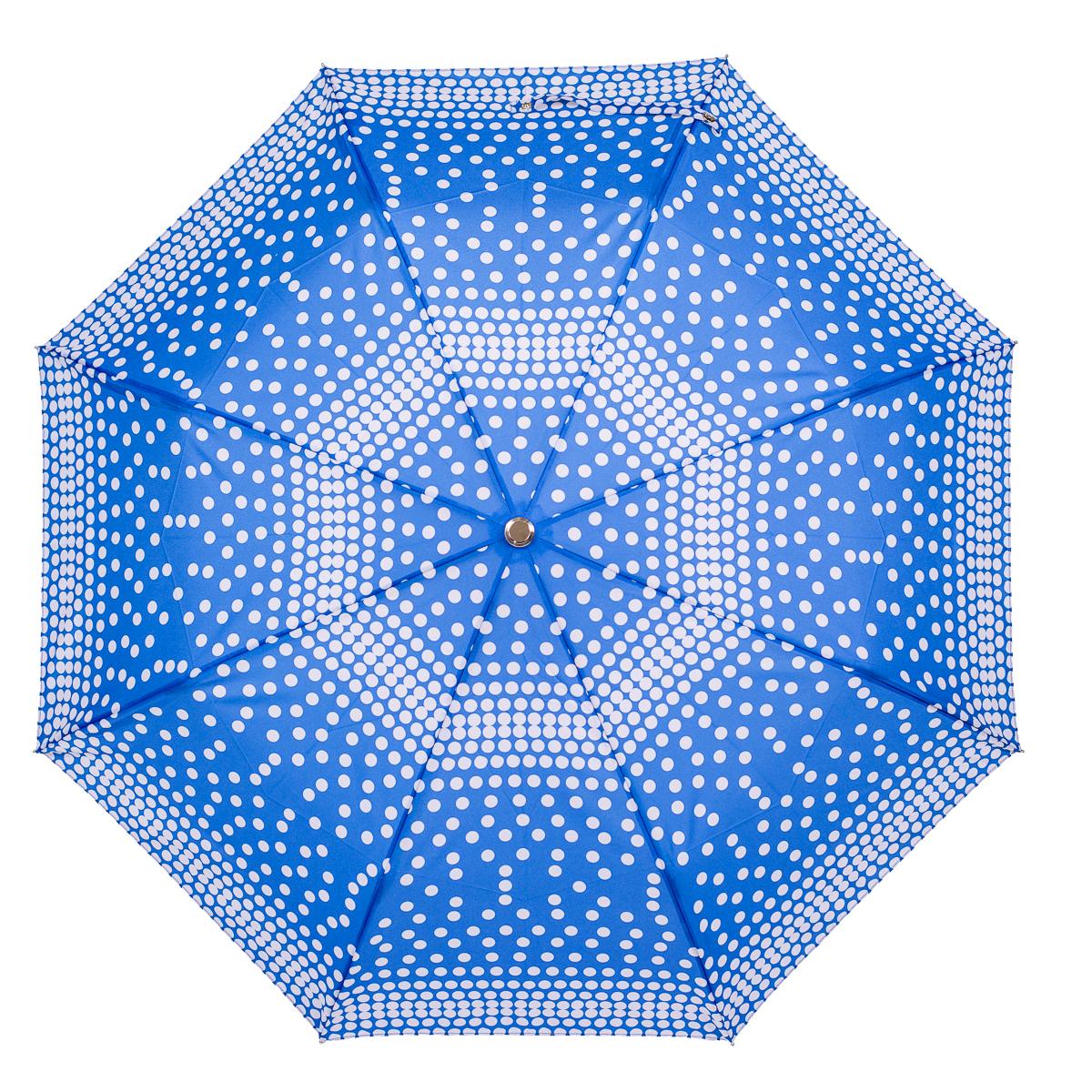 Зонт женский Stilla, цвет: синий. 775/1 miniCX1516-50-10Облегченный женский зонтик. Конструкция 3 сложения, полный автомат, облегченная конструкция (вес - 320 гр), система антиветер. Ткань - полиэстер. Диаметр купола - 112 см по верхней части, 101 см по нижней. Длина в сложенном состоянии - 27 см.