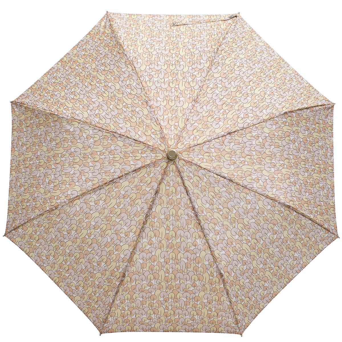 Зонт женский Stilla, цвет: желтый. 788/1 miniCX1516-50-10Облегченный женский зонтик. Конструкция 3 сложения, полный автомат, облегченная конструкция (вес - 320 гр), система антиветер. Ткань - полиэстер. Диаметр купола - 112 см по верхней части, 101 см по нижней. Длина в сложенном состоянии - 27 см.