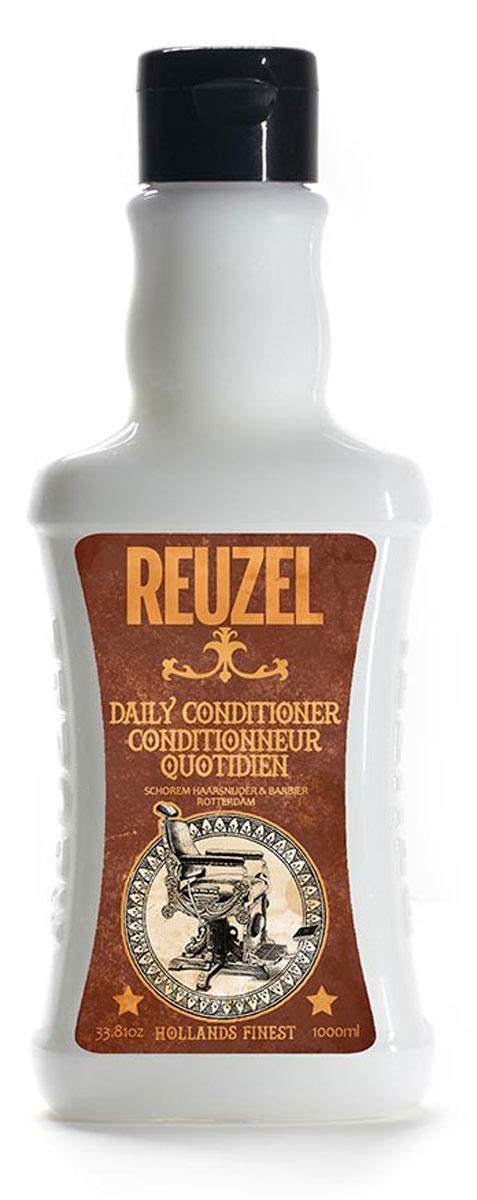 Reuzel ежедневный бальзам для волос 1000млMP59.4DЛёгкий увлажняющий кондиционер на тонизирующем настое гамамелиса, листьев крапивы, розмарина и корня хвоща. Увлажняет и смягчает волосы. Придаёт волосам здоровый вид, стимулирует микроциркуляцию кожи головы. Предназначен для ежедневного использования. Подходит для всех типов волос.