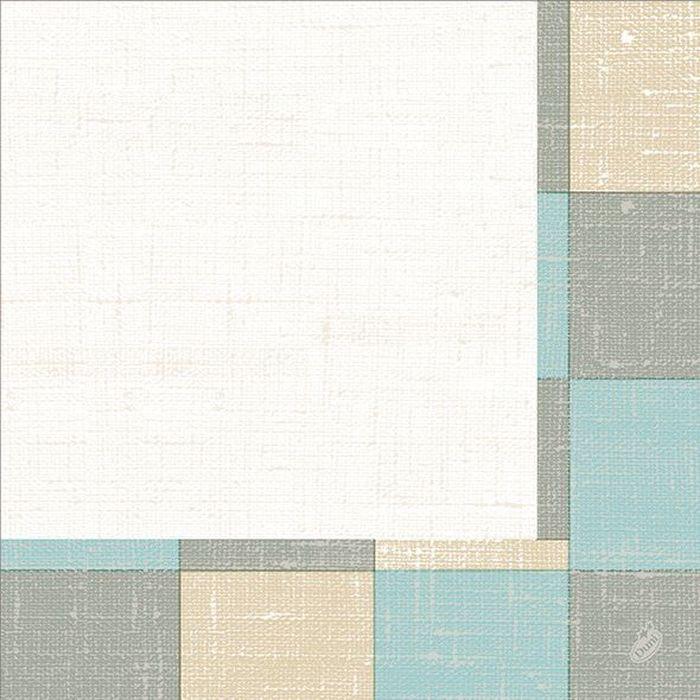 Салфетки бумажные Duni Lin , 40 см391602Трехслойные бумажные салфетки изготовлены из экологически чистого, высококачественного сырья - 100% целлюлозы. Салфетки выполнены в оригинальном и современном стиле, прекрасно сочетаются с любым интерьером и всегда будут прекрасным и незаменимым украшением стола.