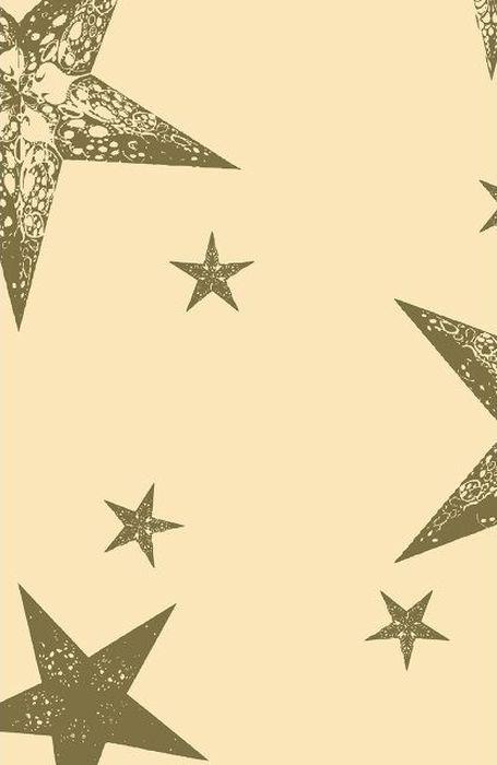 Скатерть одноразовая Dunicel My Star Cream, цвет: светло-бежевый, 138 х 220 смVT-1520(SR)Скатерть бумажная одноразовая DUNI выполнена из высокачественной бумаги, оформлена оригинальным узором.Бумажная скатерть будет незаменимым аксессуаром при оформлении праздников, организации пикников на природе, детских мероприятиях.