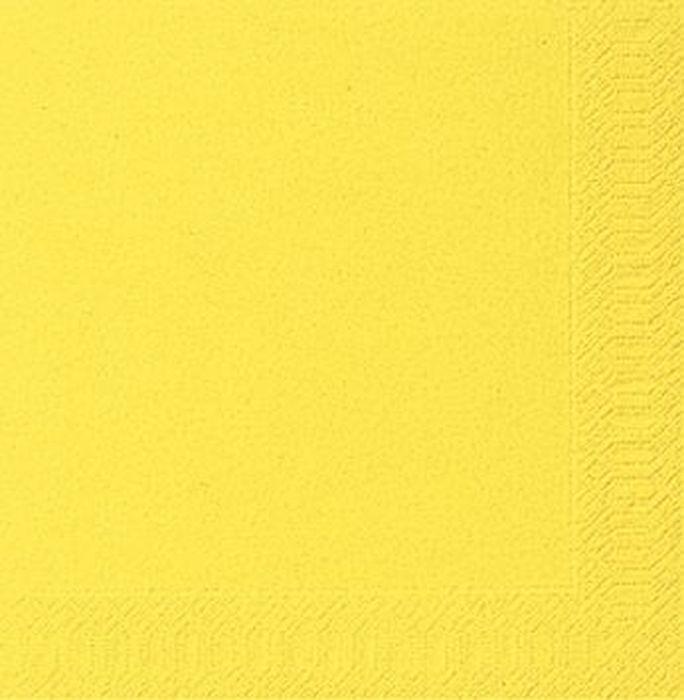 Салфетки бумажные Duni, 2-слойные, 33 см, 125 штVT-1520(SR)Многослойные бумажные салфетки изготовлены из экологически чистого, высококачественного сырья - 100% целлюлозы. Салфетки выполнены в оригинальном и современном стиле, прекрасно сочетаются с любым интерьером и всегда будут прекрасным и незаменимым украшением стола.