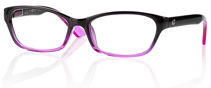 CentroStyle Очки для чтения +3.00, цвет: фуксия
