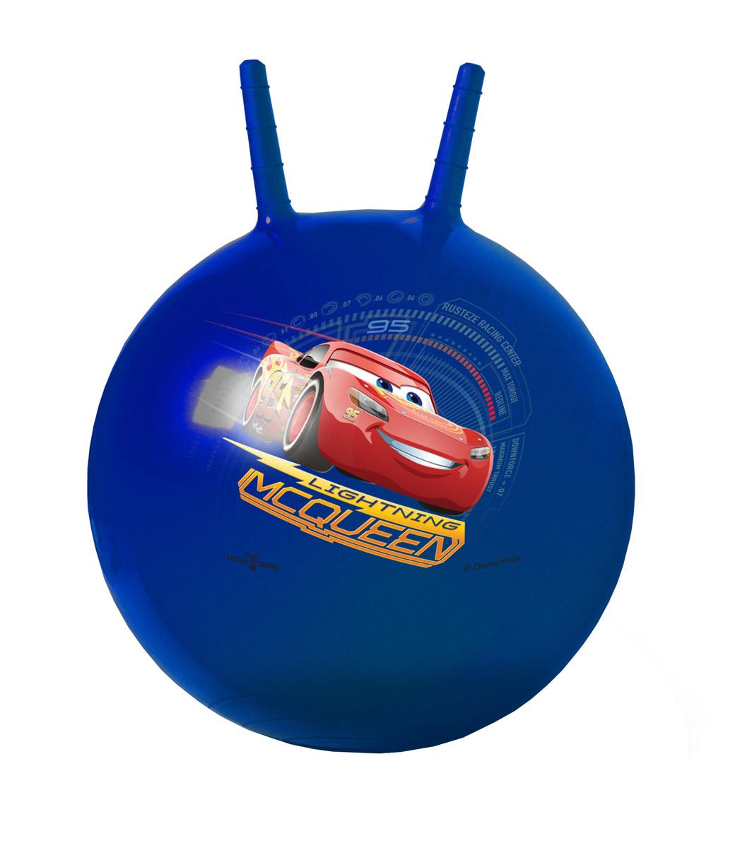 Fresh Trend Игрушка-попрыгун Мяч с рогами Тачки 50 см