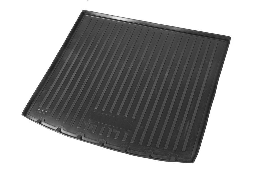 Коврик багажника Rival для Renault Kaptur 4WD 2016-, полиуретан98293777Коврик багажника Rival позволяет надежно защитить и сохранить от грязи багажный отсек вашего автомобиля на протяжении всего срока эксплуатации, полностью повторяют геометрию багажника. - Высокий борт специальной конструкции препятствует попаданию разлитой жидкости и грязи на внутреннюю отделку.- Произведен из первичных материалов, в результате чего отсутствует неприятный запах в салоне автомобиля. - Рисунок обеспечивает противоскользящую поверхность, благодаря которой перевозимые предметы не перекатываются в багажном отделении, а остаются на своих местах.- Высокая эластичность, можно беспрепятственно эксплуатировать при температуре от -45°C до +45°C.- Коврик изготовлен из высококачественного и экологичного материала, не подверженного воздействию кислот, щелочей и нефтепродуктов. Уважаемые клиенты! Обращаем ваше внимание, что коврик имеет форму, соответствующую модели данного автомобиля. Фото служит для визуального восприятия товара.