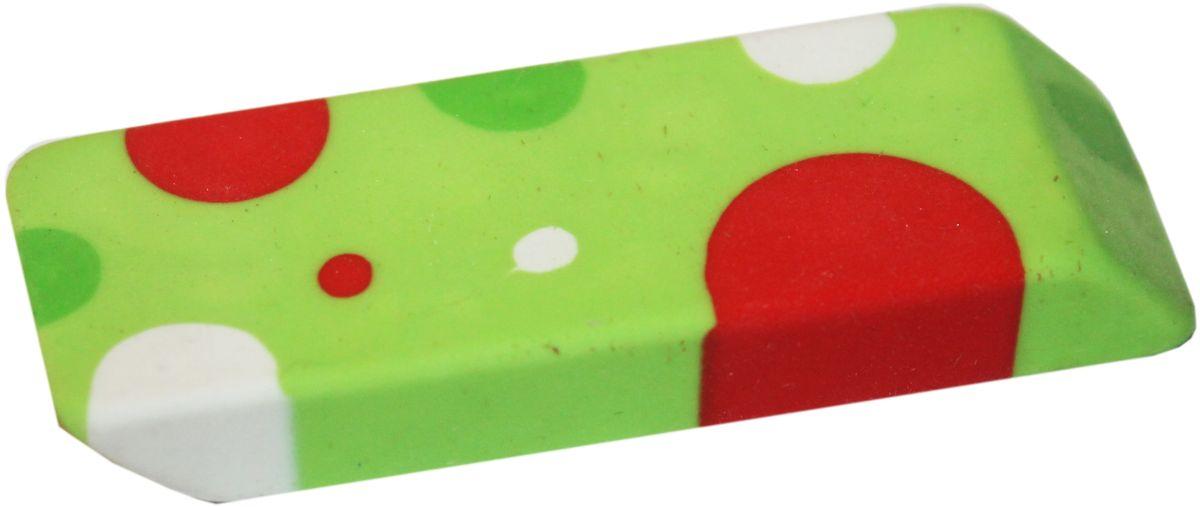 Brunnen Ластик Multicolor72523WDЛастик Brunnen Multicolor станет незаменимым аксессуаром на рабочем столе не только школьника или студента, но и офисного работника. Размеры: 4,3 х 1,9 х 0,8 см.