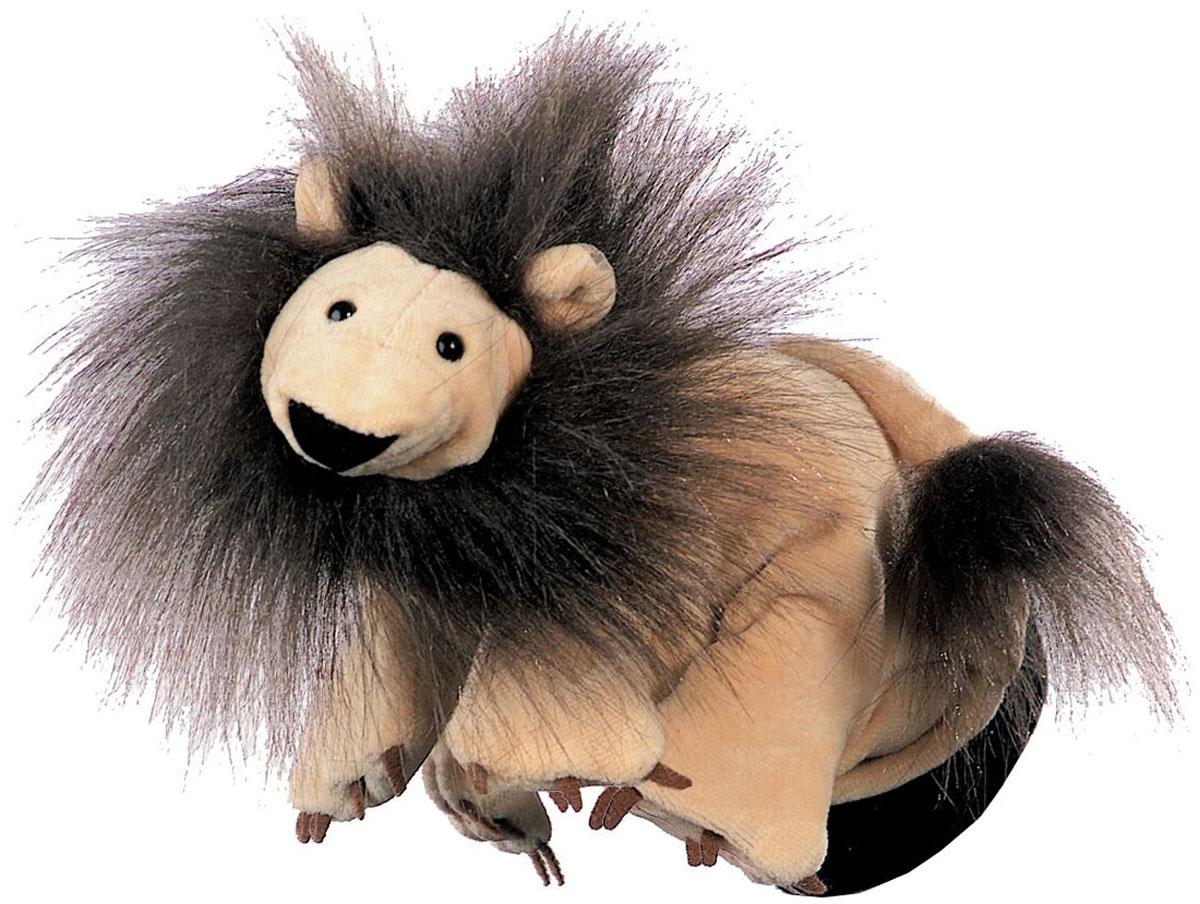 Beleduc Игрушка на руку Лев beleduc развивающая игрушка зоопарк