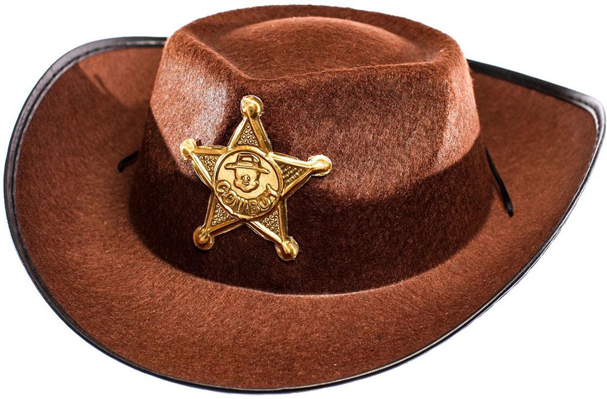 Rio Шляпа карнавальная 8005 -  Колпаки и шляпы