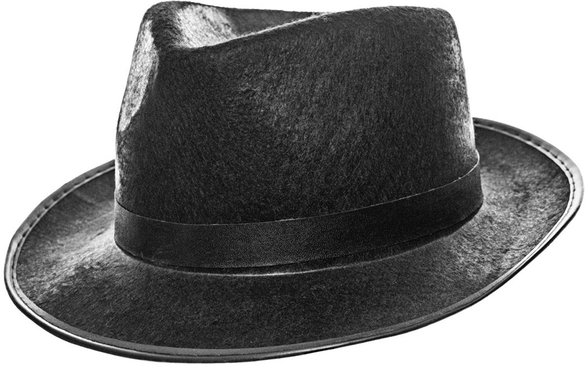 Rio Шляпа карнавальная 8153 -  Колпаки и шляпы
