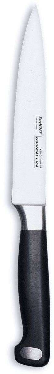 нож универсальный berghoff gourmet длина лезвия 15 см Нож универсальный BergHOFF Gourmet, длина лезвия 15 см
