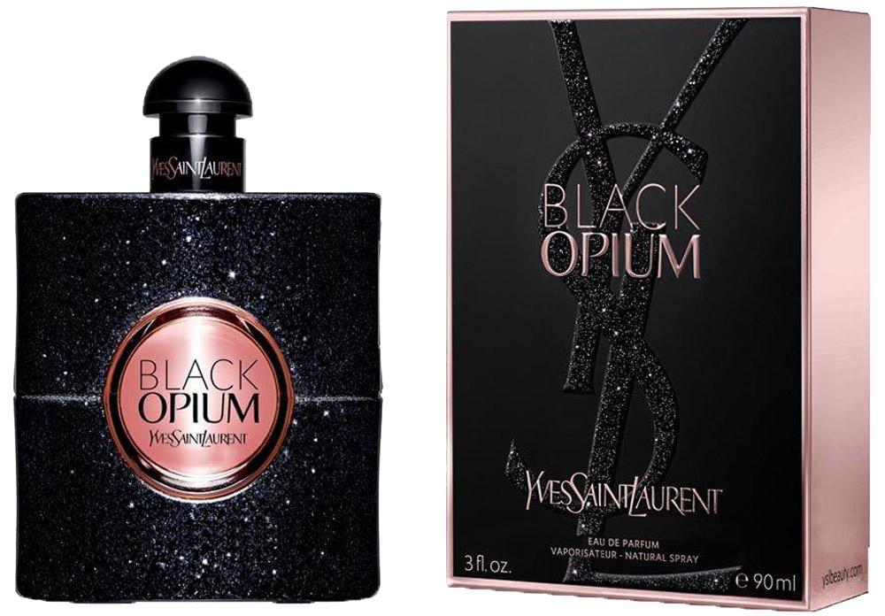 Yves Saint Laurent Opium Black парфюмерная вода женская, 90 мл28032022Black Opium — это классика шелковых отворотов смокинга и сияние металлических клепок на кожаной куртке косухе. Этот аромат поражает с самых первых нот. Он шокирует, но сразу же становится близким, почти интимным. Неподвластный времени, он всегда остается современным.Black Opium — это игра ярчайших контрастов. Горечь кофейных зерен никогда прежде не использовалась в женских ароматах в таком количестве, но здесь ее уравновешивает сияние белых цветов. Так рождается головокружительное ощущение, граничащее с экстазом.В черном матовом флаконе есть что-то, присущее только городскому созданию. Изысканное бриллиантовое опыление сверкает мягкими переливами, лишь напоминая о подлинных алмазах. Это полная противоположность буржуазной роскоши, неуместной среди городской суеты.Дерзкий? Возможно. Соблазнительный и возбуждающий? Несомненно.Сорвите упаковку. Прикоснитесь к флакону. Вдохните аромат эликсира. Это ваш Black Opium.