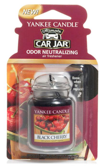 Ароматизатор автомобильный Yankee Candle Черная черешня, гелевыйRC-100BPCПолимерный (гелевый) ароматизатор с ароматом Черешни. Абсолютно вкусная сладость богатой, спелой черной черешни.Продукция для автомобиля от Yankee Candle прекрасно ароматизирует маленькие пространства при этом не обладает навязчивым запахом, от которого нужно будет проветривать ваш автомобиль.Каждый ароматизатор прослужит вам около четырех недель.