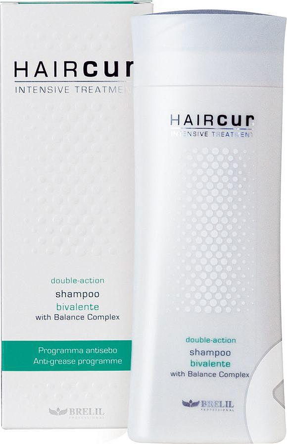 Brelil HCIT Anti Grease Shampoo Шампунь против жирной кожи головы 200 млFS-54102Шампунь против жирной кожи головы Brelil Professional глубоко очищает волосы, делает их мягкими, воздушными и блестящими.