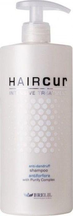 Brelil HCIT Anti Grease Shampoo Шампунь против жирной кожи головы 750 млMP59.4DШампунь против жирной кожи головы Brelil Professional глубоко очищает волосы, делает их мягкими, воздушными и блестящими.