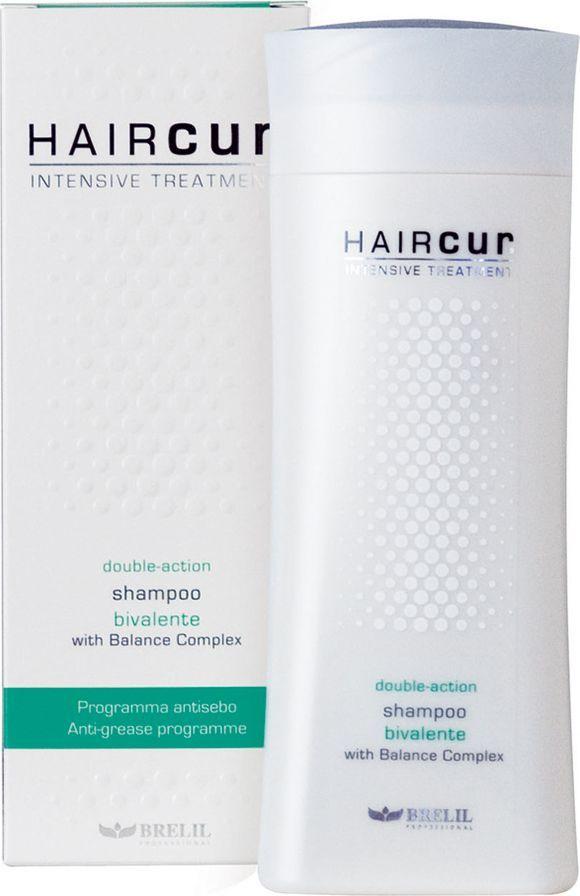 Brelil HCIT Anti Grease 2actions Shampoo Шампунь двухфазный для жирной кожи головы и сухих волос 200 млFS-00897Шампунь двухфазный от Brelil Professional эффективно нормализует баланс кожного покрова головы и очищает волосы, делая их мягкими и сияющими. Интенсивно питает корни и фибру волос.