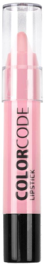 Lamel Professional Помада карандаш Color Code 01, 3 гMFM-3101Богатый, насыщенный цветом пигмент помады-карандаша для губ Color Code Lamel легко наносится без смазывания. Формула помады-карандаша плавно наносится на губы, создавая кремовый слой насыщенного цвета. Специально подобранные компоненты обеспечивают увлажнение, а также смягчение кожи губ. Придайте вашим губам сияние блеска при помощи легкого и точного в нанесении карандаша.