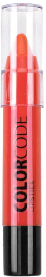 Lamel Professional Помада карандаш Color Code 03, 3 г28032022Богатый, насыщенный цветом пигмент помады-карандаша для губ Color Code Lamel легко наносится без смазывания. Формула помады-карандаша плавно наносится на губы, создавая кремовый слой насыщенного цвета. Специально подобранные компоненты обеспечивают увлажнение, а также смягчение кожи губ. Придайте вашим губам сияние блеска при помощи легкого и точного в нанесении карандаша.