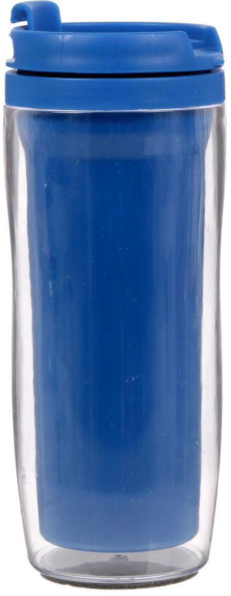 Термостакан Sima-land Вид 5, 350 млVT-1520(SR)Термостакан 350 мл создан для тех, кто всегда находится в движении. Преподнесите своему близкому такой подарок и он, наслаждаясь любимым напитком, будет вспоминать о вас везде: на работе, отдыхе, в дороге. Особенности:Противоскользящая прокладка на дне.Классическая форма высокого стакана обеспечит удобство использования.Авторский дизайн подчеркнет индивидуальность обладателя.Сменный вкладыш.Такой термостакан — практичный аксессуар и чудесный подарок для себя, друга или коллеги.