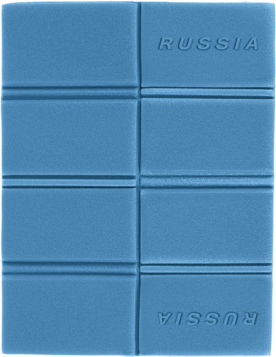Сиденье туристическое Юрим, складное, в чехле, цвет: голубой, 33,5 х 26,5 х 0,5 см1057_голубойСкладное туристическое сиденье Юрим, выполненное из вспененного полиэтилена, идеально подойдет для мамочек с детьми во время прогулок по парку или в туристических походах. Изделие удобное, компактное и легкое.В комплект входит текстильный чехол для хранения, который легко поместится в сумку. Размер сиденья (в сложенном виде): 13 х 9 х 5 см. Размер сиденья (в разложенном виде): 33,5 х 26,5 х 0,5 см.