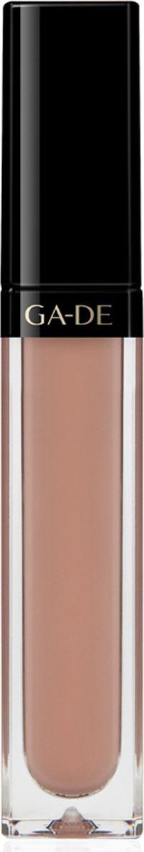 GA-DE Блеск для губ Crystal Lights, тон №526, 6 мл28032022Формула с содержанием кристаллов жемчуга, для невероятного сияния. Увлажняющие компоненты разглаживает кожу губ, делая их объемнее. Удобный аппликатор с подсветкой и зеркалом на корпусе, поможет в любое время освежить образ. Покрытие средней плотности, с жемчужным сиянием. Сочетание растительных восков и натуральных масел превосходно защищает нежную кожу губ от внешних агрессоров (ветер, температура, и прочее), а так же восстанавливает поврежденную поверхность губ. Содержит витамин Е – антиоксидант.