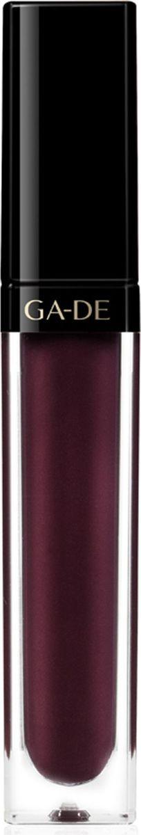 GA-DE Блеск для губ Crystal Lights, тон №531, 6 млSC-FM20104Формула с содержанием кристаллов жемчуга, для невероятного сияния. Увлажняющие компоненты разглаживает кожу губ, делая их объемнее. Удобный аппликатор с подсветкой и зеркалом на корпусе, поможет в любое время освежить образ. Покрытие средней плотности, с жемчужным сиянием. Сочетание растительных восков и натуральных масел превосходно защищает нежную кожу губ от внешних агрессоров (ветер, температура, и прочее), а так же восстанавливает поврежденную поверхность губ. Содержит витамин Е – антиоксидант.