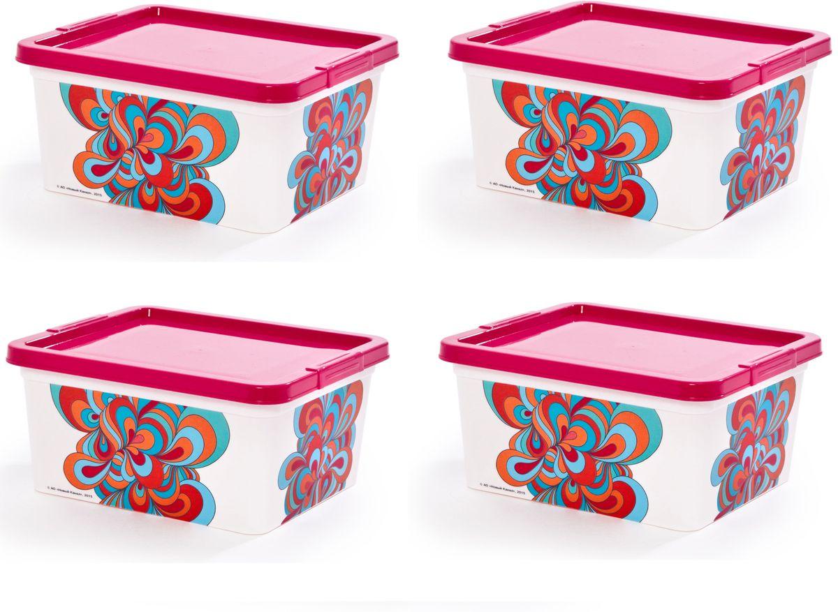 Комплект коробок для мелочей Полимербыт Домашний, 3 шт. SGHPBKP287CLP446Комплект из трех предметов Домашний: коробки для мелочей 1,9 л. и 0,8 л. , контейнер 1,6 л. Многофункциональный, пригодиться в быту для любых случаев. Удобные в использовании и хранении.