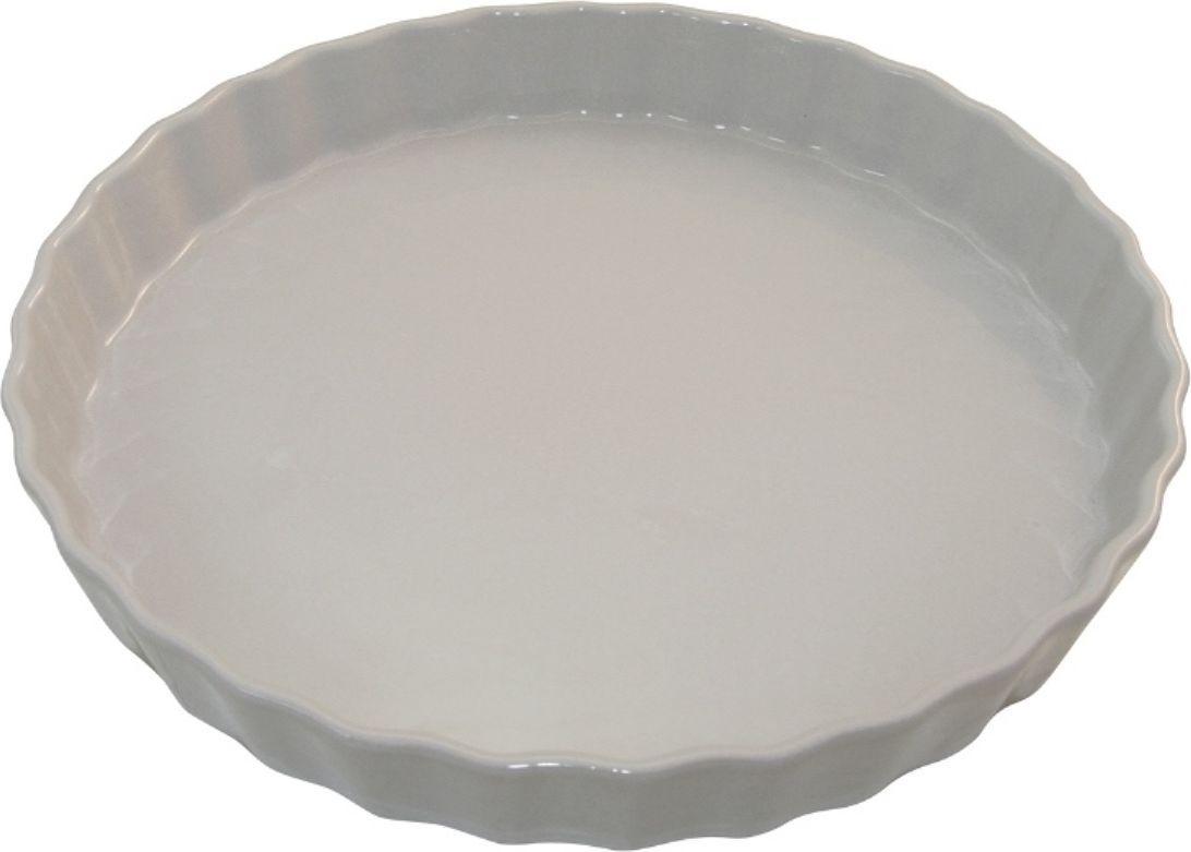 Форма для пирога Appolia Delices, цвет: серый, 2,1 лFS-91909Благодаря большому разнообразию изящных форм и широкой цветовой гамме, коллекция DELICES предлагает всевозможные варианты приготовления блюд для себя и гостей. Выбирайте цвета в соответствии с вашими желаниями и вашей кухне. Закругленные углы облегчают чистку. Легко использовать. Большие удобные ручки. Прочная жароустойчивая керамика экологична и изготавливается из высококачественной глины. Прочная глазурь устойчива к растрескиванию и сколам, не содержит свинца и кадмия. Глина обеспечивает медленный и равномерный нагрев, деликатное приготовление с сохранением всех питательных веществ и витаминов, а та же долго сохраняет тепло, что удобно при сервировке горячих блюд.