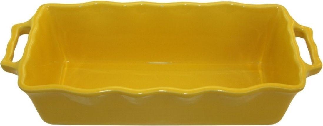 Форма для кекса Appolia Delices, цвет: грейпфрутовый, 2 л94672Благодаря большому разнообразию изящных форм и широкой цветовой гамме, коллекция DELICES предлагает всевозможные варианты приготовления блюд для себя и гостей. Выбирайте цвета в соответствии с вашими желаниями и вашей кухне. Закругленные углы облегчают чистку. Легко использовать. Большие удобные ручки. Прочная жароустойчивая керамика экологична и изготавливается из высококачественной глины. Прочная глазурь устойчива к растрескиванию и сколам, не содержит свинца и кадмия. Глина обеспечивает медленный и равномерный нагрев, деликатное приготовление с сохранением всех питательных веществ и витаминов, а та же долго сохраняет тепло, что удобно при сервировке горячих блюд.