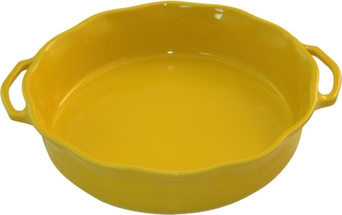 Форма для выпечки Appolia Delices, с высоким краем, цвет: грейпфрутовый, 3 л115510Благодаря большому разнообразию изящных форм и широкой цветовой гамме, коллекция DELICES предлагает всевозможные варианты приготовления блюд для себя и гостей. Выбирайте цвета в соответствии с вашими желаниями и вашей кухне. Закругленные углы облегчают чистку. Легко использовать. Большие удобные ручки. Прочная жароустойчивая керамика экологична и изготавливается из высококачественной глины. Прочная глазурь устойчива к растрескиванию и сколам, не содержит свинца и кадмия. Глина обеспечивает медленный и равномерный нагрев, деликатное приготовление с сохранением всех питательных веществ и витаминов, а та же долго сохраняет тепло, что удобно при сервировке горячих блюд.