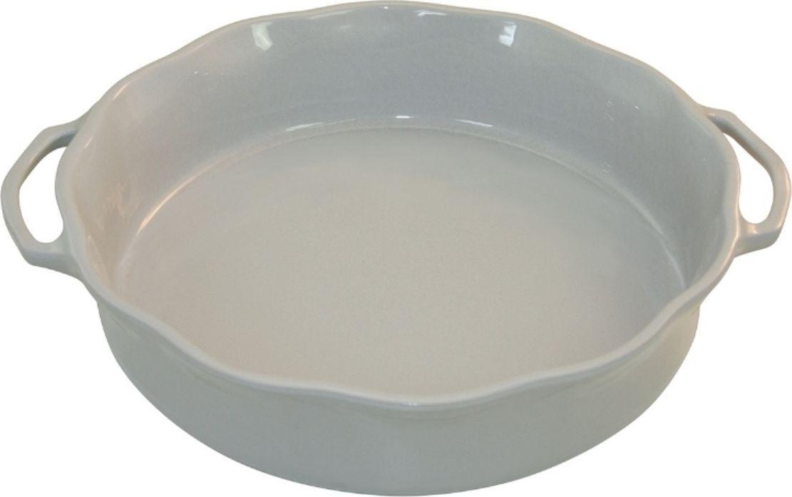 Форма для выпечки Appolia Delices, с высоким краем, цвет: серый, 3 лFS-91909Благодаря большому разнообразию изящных форм и широкой цветовой гамме, коллекция DELICES предлагает всевозможные варианты приготовления блюд для себя и гостей. Выбирайте цвета в соответствии с вашими желаниями и вашей кухне. Закругленные углы облегчают чистку. Легко использовать. Большие удобные ручки. Прочная жароустойчивая керамика экологична и изготавливается из высококачественной глины. Прочная глазурь устойчива к растрескиванию и сколам, не содержит свинца и кадмия. Глина обеспечивает медленный и равномерный нагрев, деликатное приготовление с сохранением всех питательных веществ и витаминов, а та же долго сохраняет тепло, что удобно при сервировке горячих блюд.