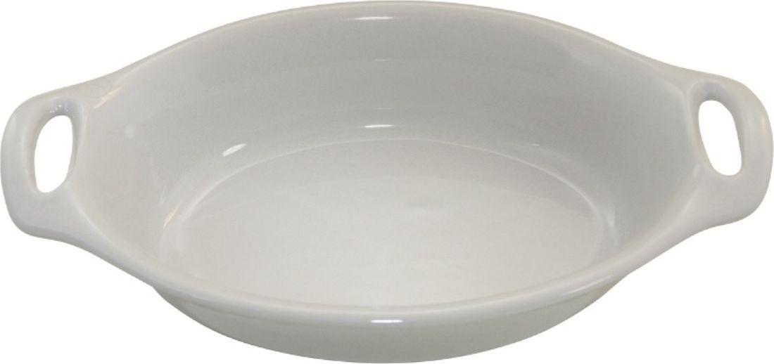 Форма для выпечки Appolia Harmonie, овальная, цвет: жемчужно-серый, 0,9 лFS-91909Одна из новейших коллекций Harmonie выполнена в современном стиле. 7 модных цветов. Выполненная из Eco-пасты Ceram , как и другие коллекции, он предлагает много возможностей. В ней можно запекать разнообразные блюда, а так же использовать при сервировке, подавая готовый кулинарный шедевр сразу на обеденный стол. Закругленные углы облегчают чистку. Легко использовать. Большие удобные ручки. Прочная жароустойчивая керамика экологична и изготавливается из высококачественной глины. Прочная глазурь устойчива к растрескиванию и сколам, не содержит свинца и кадмия. Глина обеспечивает медленный и равномерный нагрев, деликатное приготовление с сохранением всех питательных веществ и витаминов, а та же долго сохраняет тепло, что удобно при сервировке горячих блюд.