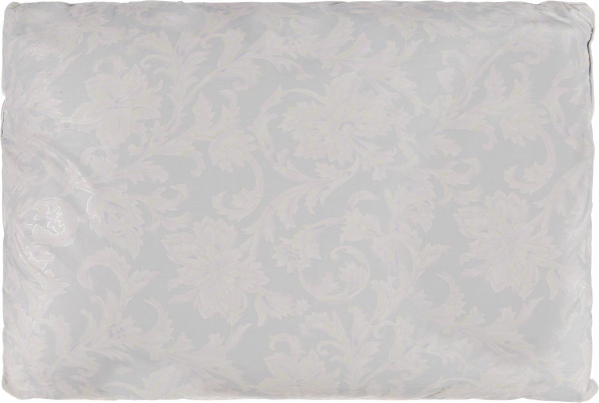 Подушка Ecotex Рокко, наполнитель: пух, перо, 50 х 70 смCLP446Подушка Ecotex Рокко обеспечит здоровый сон и невероятный комфорт. Чехол подушки выполнен из натуральной тиковой ткани (100% хлопок), украшенной оригинальным принтом. Внутри пухоперовый наполнитель. Преимущества: - долговечность;- воздухопроницаемость;- мягкость и упругость; - исключительная теплоизоляция. Масса наполнителя: 1,6 кг.
