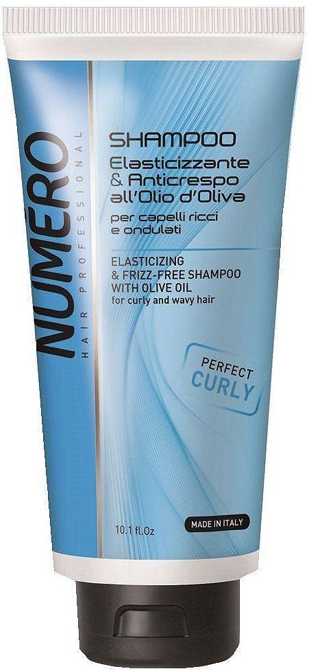 Brelil Numero Curl Маска с оливковым маслом для вьющихся и волнистых волос 300 млB080104Для кудрявых и вьющихся волос. Маска увлажняет, облегчает расчесывание, придаёт им мягкость, устраняя эффект курчавости и способствует созданию структурированных и упругих локонов.