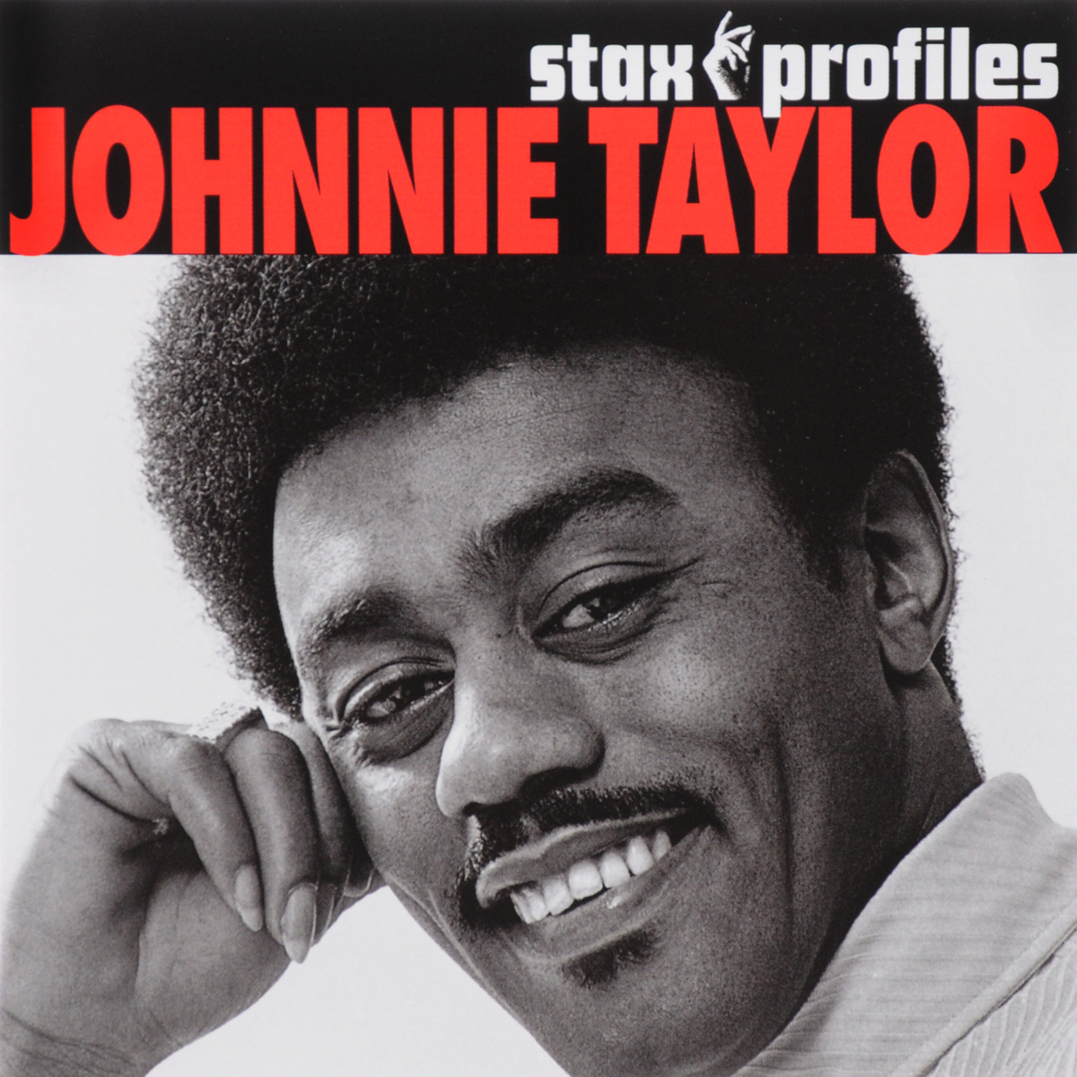 Джонни Тейлор - американский соулблюзовый певец, автор ряда соулблюзовых и диско-хитов.Его песни постоянно входили в первую ритмэндблюзовую десятку чартов, а самым большим успехом стала