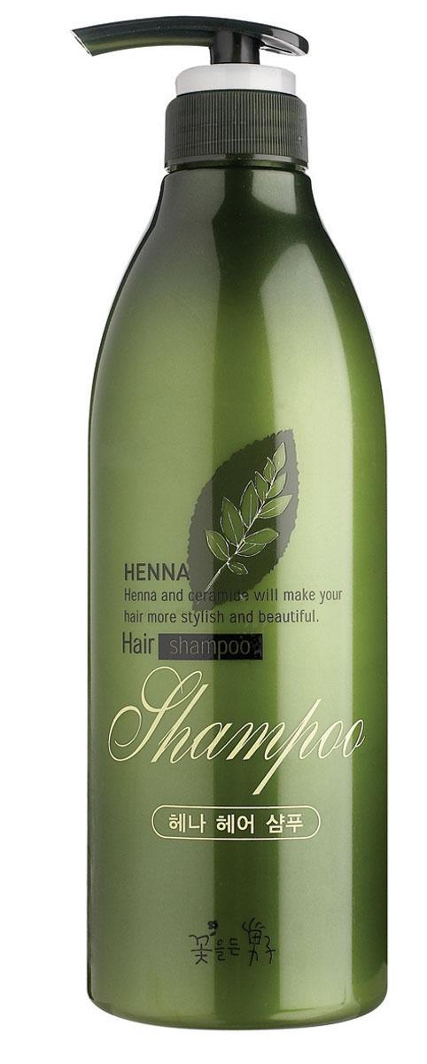 Flor de Man Увлажняющий шампунь для волос МФ Хэнна, 720 млSatin Hair 7 BR730MNШампунь увлажняет и питает волосы, насыщая их витаминами. Отлично очищает кожу от избытков кожного сала и загрязнений. Благодаря экстракту лавсонии и керамидам, помогает вернуть волосам упругость, предотвращает их ломкость и выпадение, придает им сияние и шелковистость.