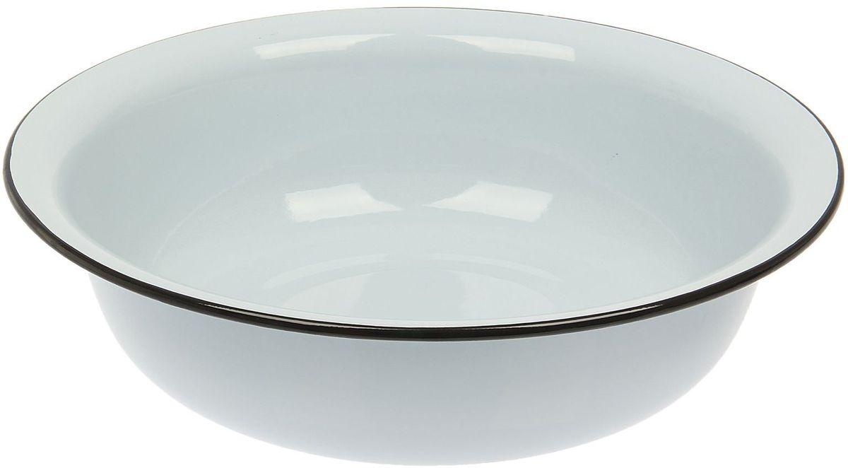Таз Epos, 16 л787502Эмалированная посудая пригодится вам для быстрого приготовления разных типов блюд. Такая посуда подходит для домашнего и профессионального использования.Достоинства:посуда быстро и равномерно нагревается;корпус стоек к ржавчине;изделие легко отмывается в посудомоечной машине.Благодаря приятным цветам кастрюля удачно впишется в любой дизайн интерьера. Наилучшее качество покрытия достигается за счёт того, что посуда проходит обжиг при температуре до 800 градусов.Чтобы предмет сохранял наилучшие эксплуатационные свойства, соблюдайте правила ухода:избегайте ударов и падений;не пользуйтесь высокоабразивными чистящими средствами;не допускайте резких перепадов температуры.Посуда подходит для долговременного хранения пищи.