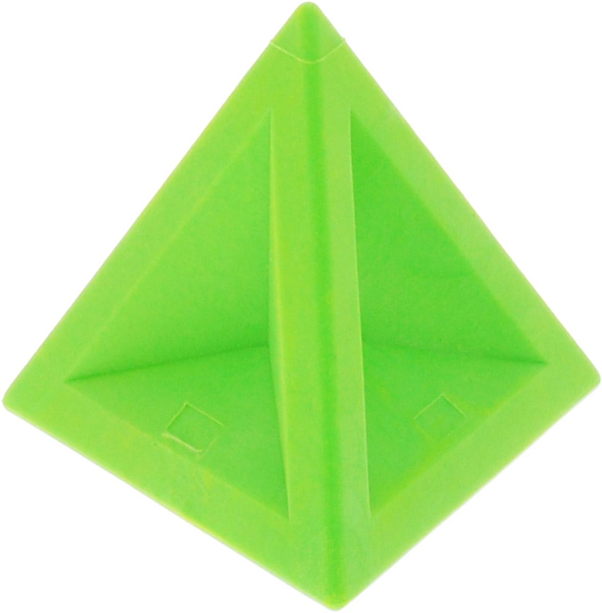 Brunnen Ластик треугольный цвет зеленый72523WDЛастик Brunnen станет незаменимым аксессуаром на рабочем столе не только школьника или студента, но и офисного работника.Ластик легко и без следа удаляет надписи, выполненные карандашом.