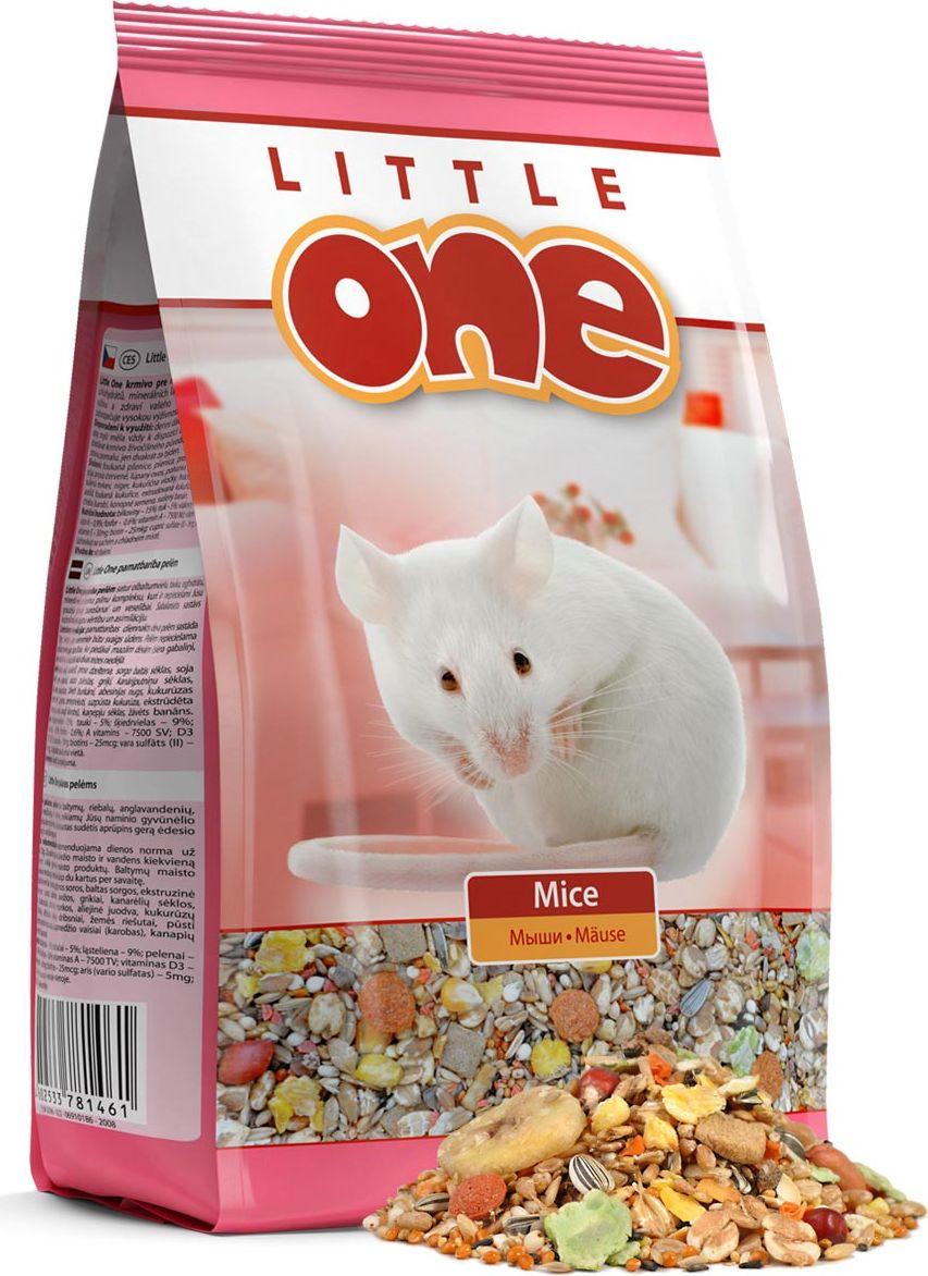 Корм для мышек Little One, 400 г
