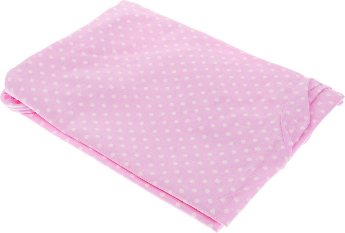 Body Pillow Наволочка на подушку Рогалик цвет розовый белый 70 х 90 см5со1737_розовый, белыйНаволочка Body Pillow идеально подойдет для подушки для беременных и кормящих Рогалик.Изготовленная из 100% хлопка, она необычайно мягкая и приятная на ощупь. Наволочка имеет удобную застежку-молнию.Уход: стрика при температуре не более 30 градусов.