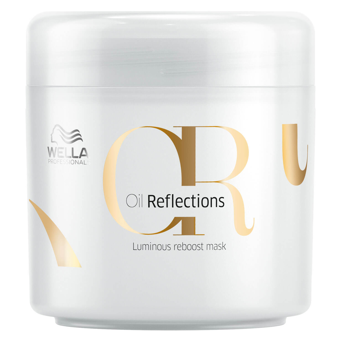 Wella Oil Reflections Luminous Reboost Mask Маска для интенсивного блеска волос, 150 мл81557382Интенсивная маска для придания сияющего блеска волосам. С маслом камелии и экстрактом белого чая. Подходит для всех типов волос.Объем: 150 мл