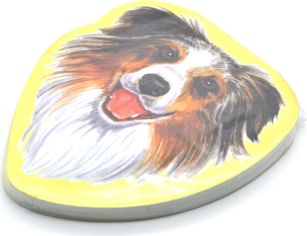 Карамба Блокнот Собаки 2 50 листов в линейку 2 шт72523WDБлокнот с изображением собак (50 белых листов). В набор входят 2 блокнота в индивидуальной упаковке с навесом, т.е. изделие можно удобно разместить на стойке. Цена указана за 2 блокнота