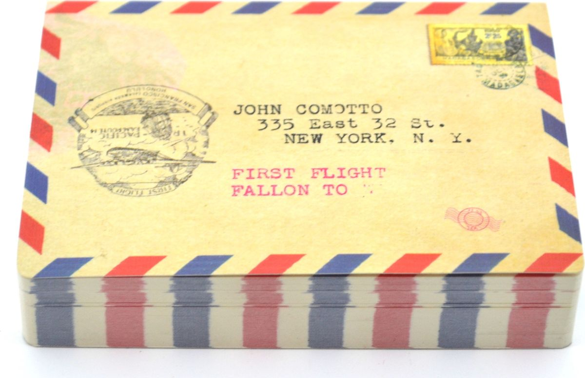 Карамба Блокнот Почта 2 200 листов72523WDБлокнот с 200 листами с принтом.