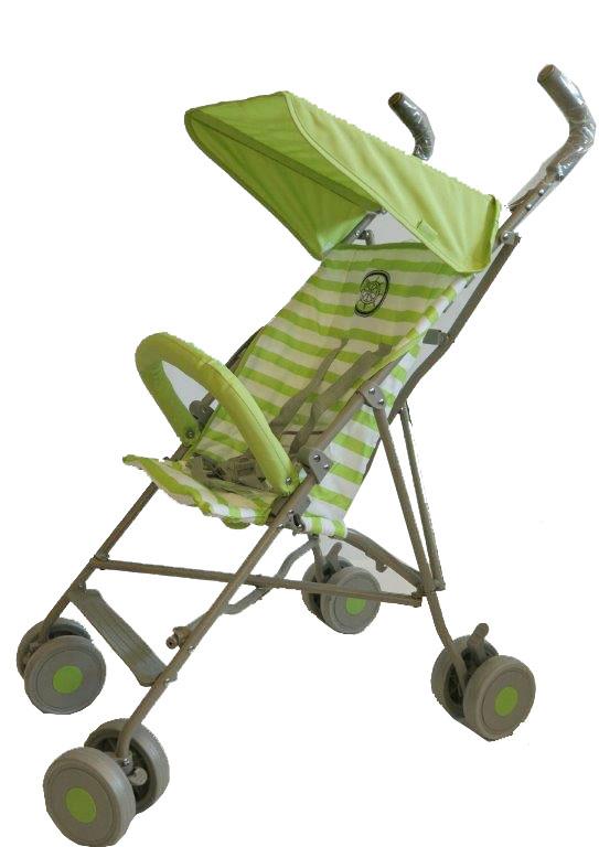 Mariner Коляска прогулочная цвет зеленый -  Коляски и аксессуары